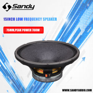 More Popular Speaker Woofer (Ukm15) pictures & photos