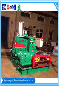 2017 High Technical in China 20L Rubber Kneader for Mixing Rubber with Ce/SGS/ISO pictures & photos