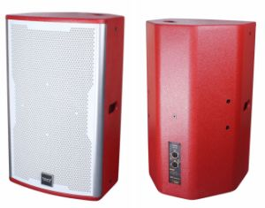 Fashion Design Single 12 Inch Professional Karaoke Speaker Box (TK-12) pictures & photos