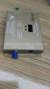 Micro Optical Transmitter 1310nm/1550nm pictures & photos