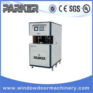 Window Machine PVC UPVC Corner Cleaning Machine pictures & photos