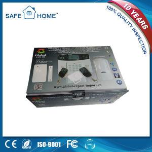 Home Security Wireless GSM Burglar Alarm System pictures & photos