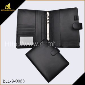 A5 Leather Document Folder pictures & photos
