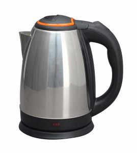 Stainless Steel Electric Kettle Kitchen Appliance pictures & photos