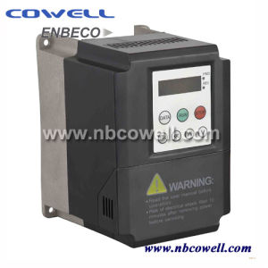 High-Power 220V Single Phase Output Variable Frequency Drive