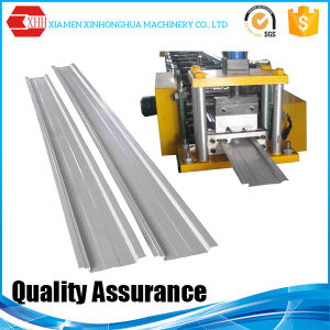 Aluminum Ceiling Machine Ceiling Panel Cold Roll Forming Machine pictures & photos