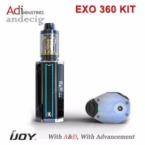 a&D Supply Ijoy Exo 360 Kit, Ijoy 5ml Exo 360 Kit, 360W Ijoy Exo 360 Kit pictures & photos