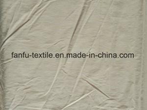 50s Light Plain Cotton Nylon Fabric