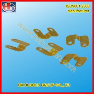 Socket Spring Contact Electrical Contact (HS-BC-003) pictures & photos