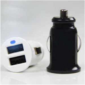 5V 5.8A Mobile Car Charger with USB pictures & photos