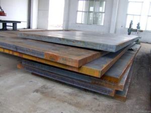 P235gh Boiler Steel Plate/Sheet/Disk pictures & photos