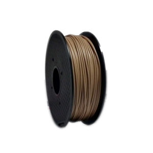1.75mm 2.85mm 3mm Natural Color Wood 3D Printer Filament for Printing