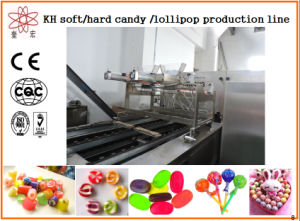 Kh 150 Lollipop Candy Making Machine pictures & photos