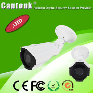 6 in 1 HD CCTV Video Waterproof IR Ahd/Cvi/Tvi Camera with OSD (BX60) pictures & photos