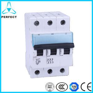 Higj Quality 1p, 2p, 3p Circuit Breaker Used in Illumination pictures & photos