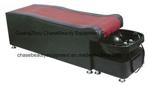 Hot Sale Shampoo Bed Massage Bed for Hair Washing Unit pictures & photos