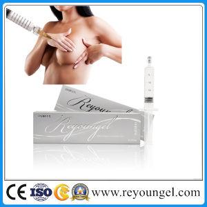 Hyaluronic Acid Dermal Filler for Breast Enhancement pictures & photos