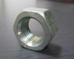 High Quality DIN 934 Hex Nut pictures & photos
