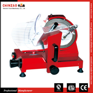 220mm Electric Meat Slicer Heavy Steel Deli Cheese Cutter Food Slicer Restaurant New pictures & photos