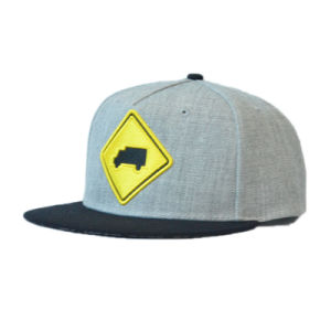 Custom Cotton Embroidered Fashion Hip Hop Snapback Cap pictures & photos