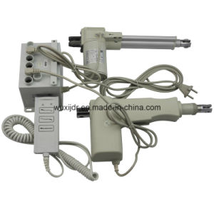 Engine Linear Actuator for Hospital Bed 150mm 4000n pictures & photos
