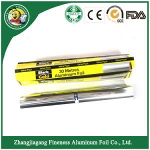 Practicality Aluminum Foil for Food (FA318) pictures & photos