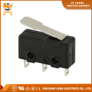 Lema Black Kw12-1I Micro Switch pictures & photos