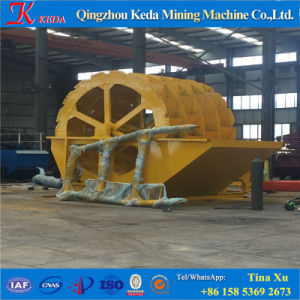 Keda Garbage Treatment Boat Dredger pictures & photos