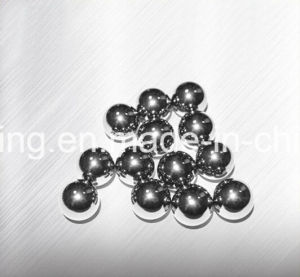 Cemented Carbide Ball and Pellet pictures & photos