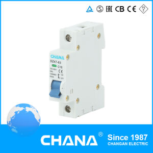 IEC Standard Mini Circuit Breaker for Over Current Protection pictures & photos