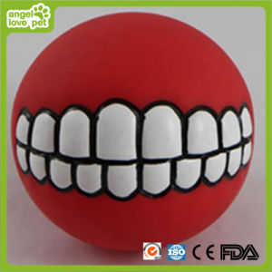 Pet Products Dog Pet Teeth Ball Toy pictures & photos