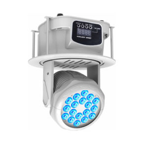 New Embedded 18X3w RGB Wash Moving Head pictures & photos