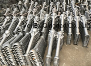 Articulated Cable Protection Pipe pictures & photos