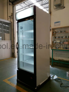 400L Ventilator Dynamic Cooling Display Cooler pictures & photos