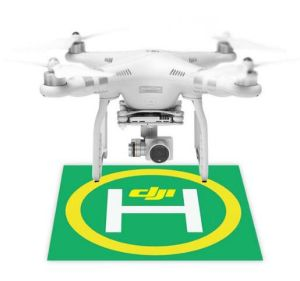 Landing Field Model Airfield Parking Apron for Dji-Phantom Series