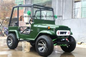 Auto Willys Mini Jeep 150cc 200cc pictures & photos