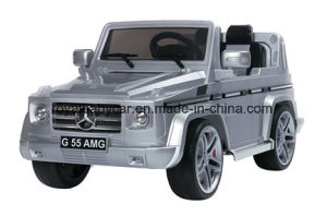 Licensed Mercedes-Benz Ride on Car Rd-G55-1 pictures & photos