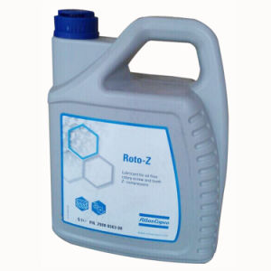 Industrial Air Compressors 2901024501 Roto Inject Fluid Lubricating Oil pictures & photos