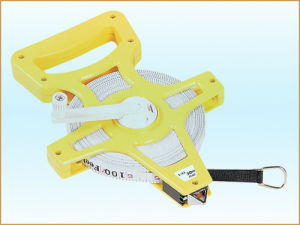 50m Long Measuring Tape Fiberglass Measure (LH-002) pictures & photos