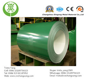 Glossy Color Color Coated Steel Coil for Roofing pictures & photos