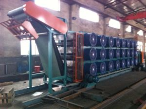 Xpg-700/800/900 Batch off Cooler, Batch off Cooling Machine, Rubber Sheet Cooling Machine pictures & photos