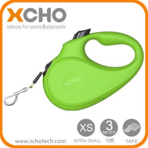China High Quality Retractable Dog Leash/Pet Lead pictures & photos