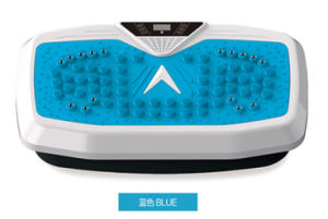 V012 Electronic Shiatsu SPA Healthcare Equipment Foot Massager pictures & photos