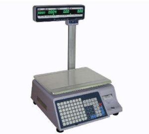 LCD Screen for Electronic Balance pictures & photos