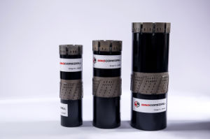 Bwl Nwl Hwl Pwl Cost Effective Impregnated Diamond Core Bits pictures & photos
