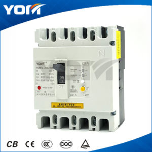 Sale Low Voltage High Quality Moulded Case Circuit Breaker (MCCB) pictures & photos