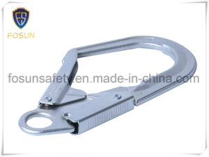 Forged Steel Safety Zinc Plated Rope Snap Hook pictures & photos