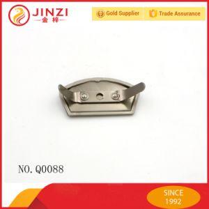 Custom Metal Plate Engraved Logo for Handbag pictures & photos