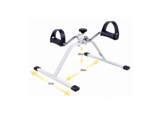 Portable Durable Indoor Mini Pedal Trainer Bike pictures & photos