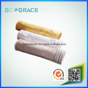 PPS Filter Cloth Dust Filter Bag PPS Filter Bag pictures & photos